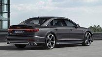 Top 10 sedan thời trang nhất hiện nay: Audi S8 Plus đầu bảng