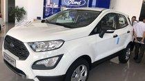 Bán Ford EcoSport 2018, màu trắng, 536 triệu
