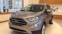 Tặng phụ kiện giảm tiền mặt khi mua Ford Ecosport 1.5l Titanium, đủ màu 2019 tại An Đô Ford, LH 0974286009