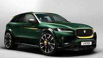 Hãng xe Anh công bố sản xuất SUV nhanh hơn cả Lamborghini Urus