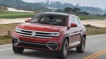 Volkswagen Atlas Cross Sport sắp ra mắt có gì mới?
