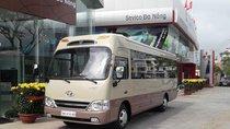 Bán xe Hyundai County L, giá ưu đãi, có sẵn xe, hỗ trợ giao xe trên toàn quốc