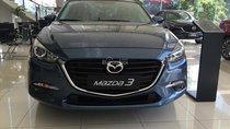 Bán xe Mazda 3 Sedan 1.5 2018, màu xanh lam