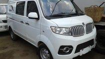 Bán xe bán tải chạy giờ cấm Dongben X30, 5 chỗ hỗ trợ vay 80% giá trị xe, nhanh thu hồi vốn