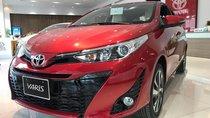 Bán Yaris 2019, trả trước 160 triệu, đủ màu có xe giao ngay tại Toyota Tây Ninh