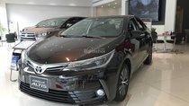 Toyota Corolla Altis 2019_Trả Trước 200 Triệu_Đủ Màu Giao Ngay_Khuyến Mãi Cực Khủng Cuối Năm