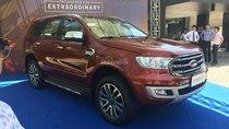 Ford Everest Titanium 2019, xe mới, nhập khẩu, số tự động, đủ màu giao ngay