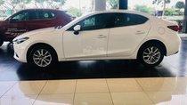 Mazda Bình Tân bán Mazda 3 Sedan, bảo hành 5 năm, vay tối đa 85% giá trị xe, LH 0909417798