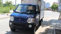 Xe tải Dongben giá tốt nhất tặng nhiều quà nhất thùng lửng, thùng bạt, thùng kín tải trọng 870kg hỗ trợ góp
