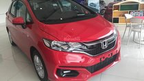 Bán Honda Jazz V 2018, xe nhập khẩu Thái, giao liền, đủ màu, mới 100% chính hãng, giá tốt nhât khu vực, khuyến mãi khủng