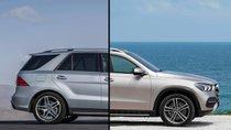 Mercedes-Benz GLE 2019 có gì mới so với 'người đi trước'?