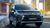 [HOT] Mitsubishi Outlander 2.0 CVT sản xuất 2018, giá cực tốt, hỗ trợ trả góp đến 90% xe