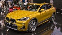 Ngày 24/9 tới, BMW X2 sẽ chính thức ''trình diện'' khách hàng Việt