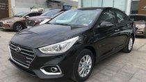 Bán Hyundai Accent 2019 số sàn + tự động, rẻ nhất, xe đủ màu vay 90%, trả góp chỉ 140tr có xe - LH: 0947371548