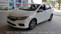 [Honda Hải Phòng] Bán xe Honda City 1.5 - Giá tốt nhất - Hotline: 0948.468.097