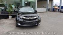 [Honda Hải Phòng] bán xe Honda CR-V 1.5L - Giá tốt nhất - Hotline: 0948.468.097