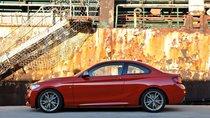 10 mẫu xe số sàn hiệu năng cao giá dưới 830 triệu đồng: Có BMW 2 Series