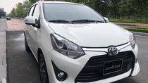 Toyota Wigo 1.2 số sàn, nhập khẩu nguyên chiếc, nhiều màu giao ngay, hỗ trợ vay tới 85%