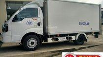 Bán xe tải Kia K250 động cơ Hyundai Hàn Quốc 2018 thùng đông lạnh, giá 538 triệu đồng