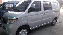 Bắc Ninh, bán xe tải Van 5 chỗ mới, màu bạc