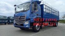 Bán xe tải Thaco Foton Thaco Auman C160 đời 2018 tiêu chuẩn khí thải Euro 4 giá tốt