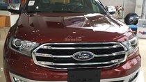 Bán xe Ford Everest 2.0 biturbo sản xuất 2018, xe nhập nguyên chiếc, đủ màu giao ngay. LH 0974286009