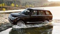 Top 10 xe SUV địa hình hạng sang tốt nhất năm 2018: Không thể thiếu Range Rover