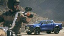 Ford Ranger Raptor 2019 bản Châu Âu công bố cấu hình chính thức