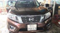 Cần bán xe Nissan Navara đời 2016, màu nâu, xe nhập ThaiLan, 606tr còn thương lượng