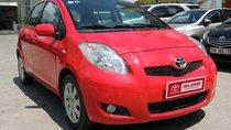 Bán xe Toyota Yaris 1.3AT 2010 - Màu đỏ
