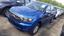 Ford Thủ Đô bán xe Ford Ranger XLS 2018 1 cầu số tự động, đủ màu, khuyến mãi 1 năm bảo hiểm