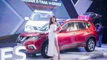 Giá xe Nissan X-Trail 2019 tháng 5/2019 mới nhất