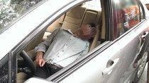 Vì sao người ngủ trong ô tô hay bị tử vong?