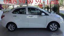 Bán Hyundai Grand i10 bản Sedan, giá hot nhất thị trường, LH: Linh 0905 59 89 59