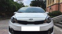 Cần bán xe Kia Rio 1.4AT 2016 màu trắng nhập khẩu Hàn Quốc, xe nữ chạy kĩ