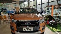 Ford Pháp Vân, hỗ trợ mua xe chạy thuế Ford Ranger Wildtrak 4x4, XLS, XL, XLT giá chỉ từ 616 tr - LH: 0902212698