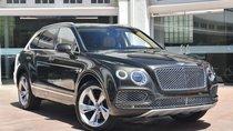 Top 10 siêu xe SUV đáng mơ ước nhất hiện nay: Bentley Bentayga ở vị trí số 1