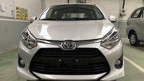 Cần bán Toyota Wigo MT đời 2019, xe nhập nhiều ưu đãi tiền mặt 15 triệu