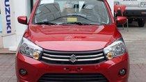 Suzuki Celerio số sàn lô xe nhập 2019, gọi để nhận quà khủng