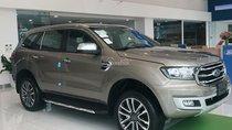 Bán Ford Everest 2.0 Trend AT đủ màu giao ngay tại Ford Pháp Vân, km gói phụ kiện. LH: 0902212698