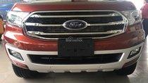 Ford Everest Titanium, Trend, Ambient giảm giá đầu xuân, tặng BHVC, ngân hàng hỗ trợ 90%, lãi suất 0.5 %
