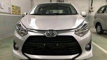Bán xe Toyota Wigo 1.2 2018 giá tốt