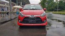**HOT** Toyota Wigo hỗ trợ 15 triệu tiền phí trước bạ, trả trước 80 triệu nhận xe, LH 0933331816 để có giá tốt nhất