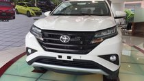 Bán Toyota Rush 2019 giao ngay giá tốt - 0908222277