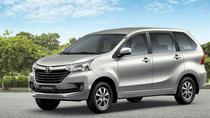 Giá lăn bánh Toyota Avanza 2019 dao động từ 603 đến 696 triệu đồng
