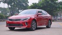 Giá xe Kia Optima tháng 3/2019, rẻ nhất phân khúc sedan hạng D