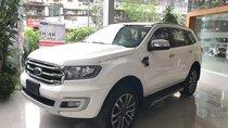 Bán Ford Everest mới 100%, xe nhập nguyên chiếc, mới 100%, giá tốt gỗ trợ trả góp 85% - LH: 033.613.5555