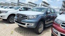 Ford Sơn La, đại lý 2S bán xe Ford Everest nhập Thái, đủ màu, giao xe ngay, KM gói PK chính hãng