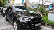 Mình muốn bán BMW X6 2015 ĐK 2016 máy dầu, màu nâu