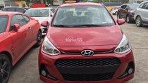 Bán Hyundai Grand i10 2019 mới - Xe đủ màu giao ngay - Tặng full phụ kiện + bảo hiểm - 0934793969